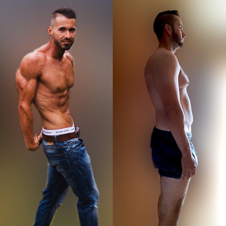 goodnough bodybuilding nutrition fitness exercise. Black Bedroom Furniture Sets. Home Design Ideas
